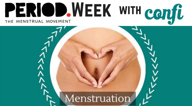 PERIOD is hosting a Period Week: a week to celebrate and openly discuss menstruation. This series will feature 5 articles all relating to different aspects of periods. This article tests your knowledge of menstruation.