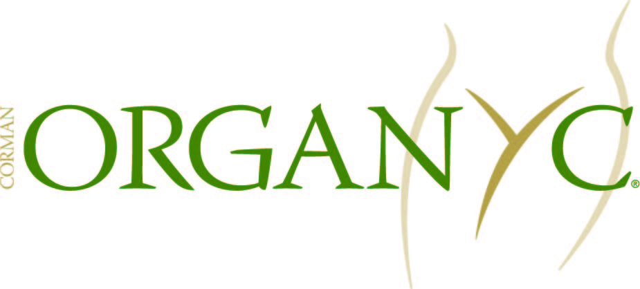 Organyc feminine care products are made of 100% organic cotton inside and out are the only brand which provides complete protection for you and your sensitive skin. They have unsurpassed absorbency and leak protection and are cotton-soft and gentle. To learn more, please visit  www.organyc.net .