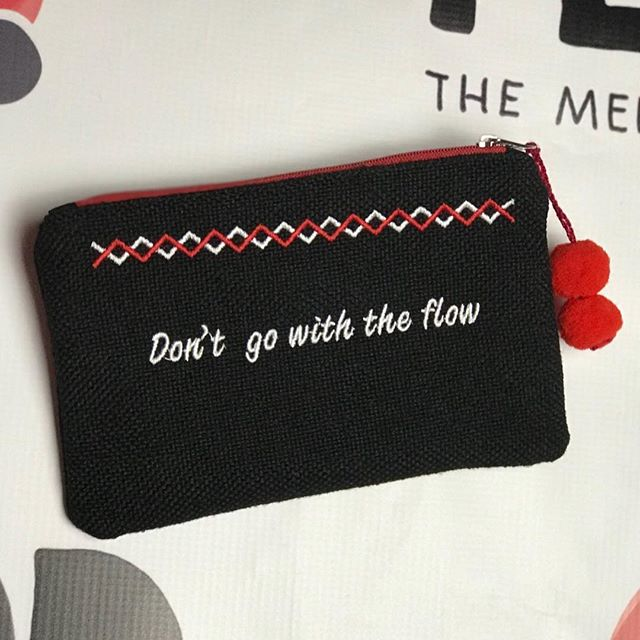 Have you checked out the PERIOD store lately? Our new pencil pouches by Anikiú Co. are in‼️ They can help you carry your essentials in style & also help support PERIOD🔴 @anikiu.co makes products that represent many different social causes and has chosen to support PERIOD because they believe accessible menstrual products needs to be a topic that is openly talked about❗️Go to the link in our bio to check out these awesome items and more❣️