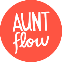 Program made possible by AUNT FLOW