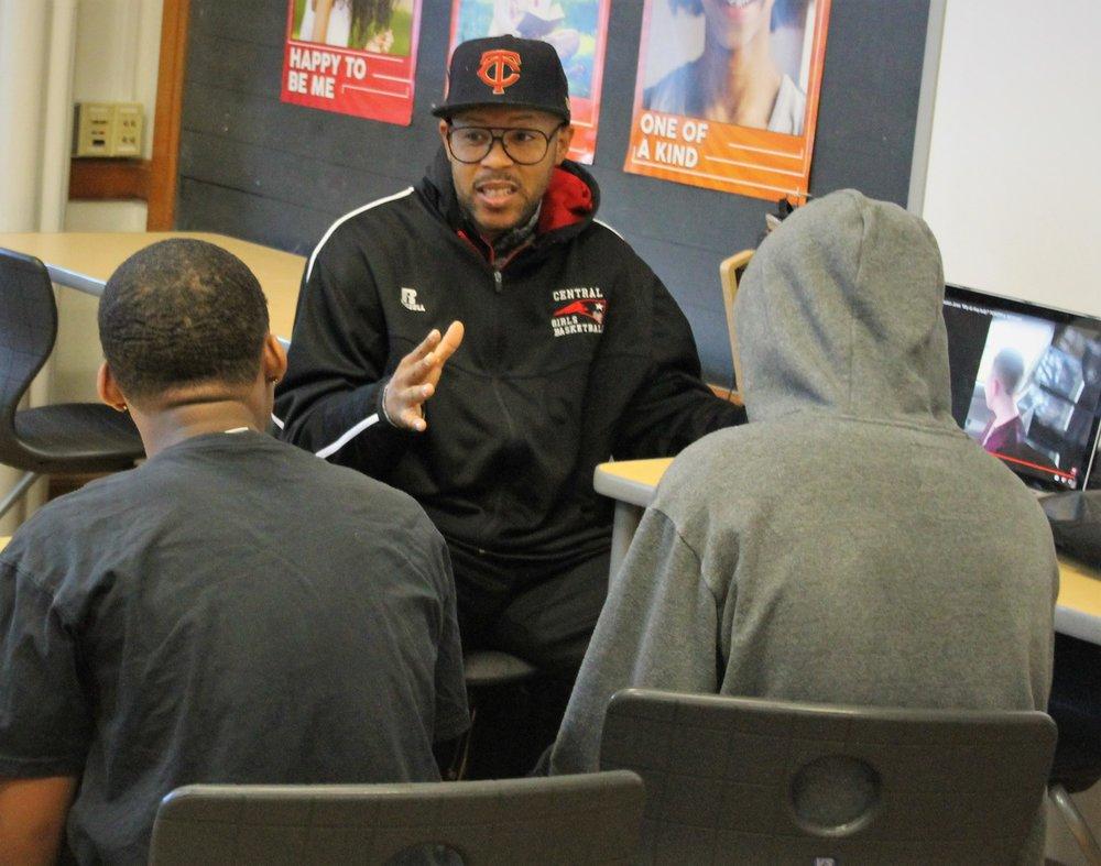 New Lens Urban Mentoring Society Ramsey Middle School #NewLensSociety 02.JPG
