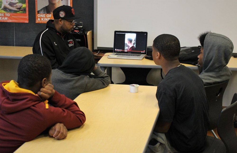 New Lens Urban Mentoring Society Ramsey Middle School #NewLensSociety 01.JPG