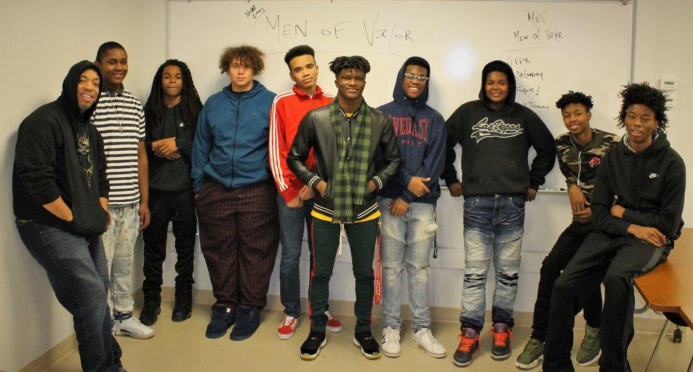New Lens Urban Mentoring Society Harding High School 00.JPG