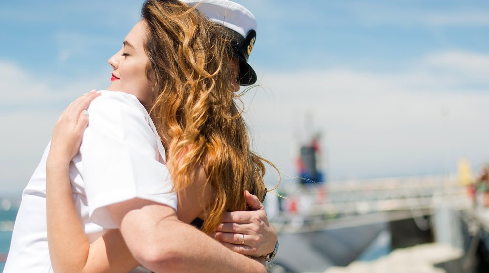 Dynamics of Military Marriage