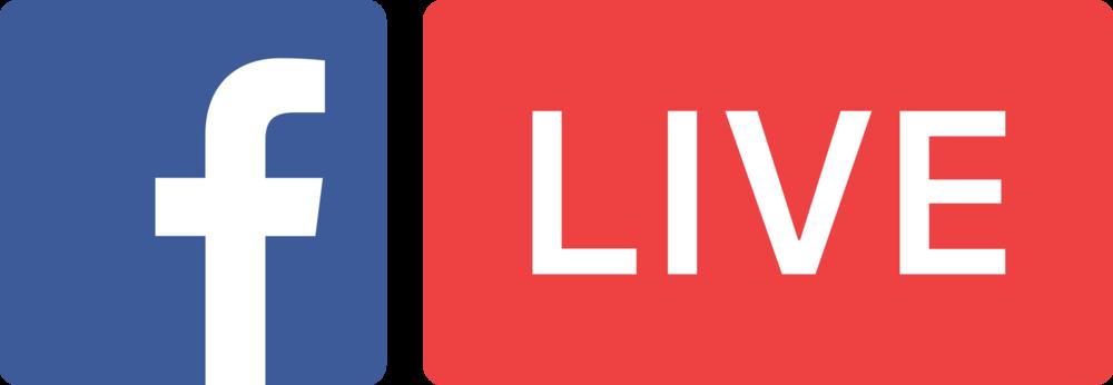 Facebook Live recording and streaming services in Atlanta Georgia