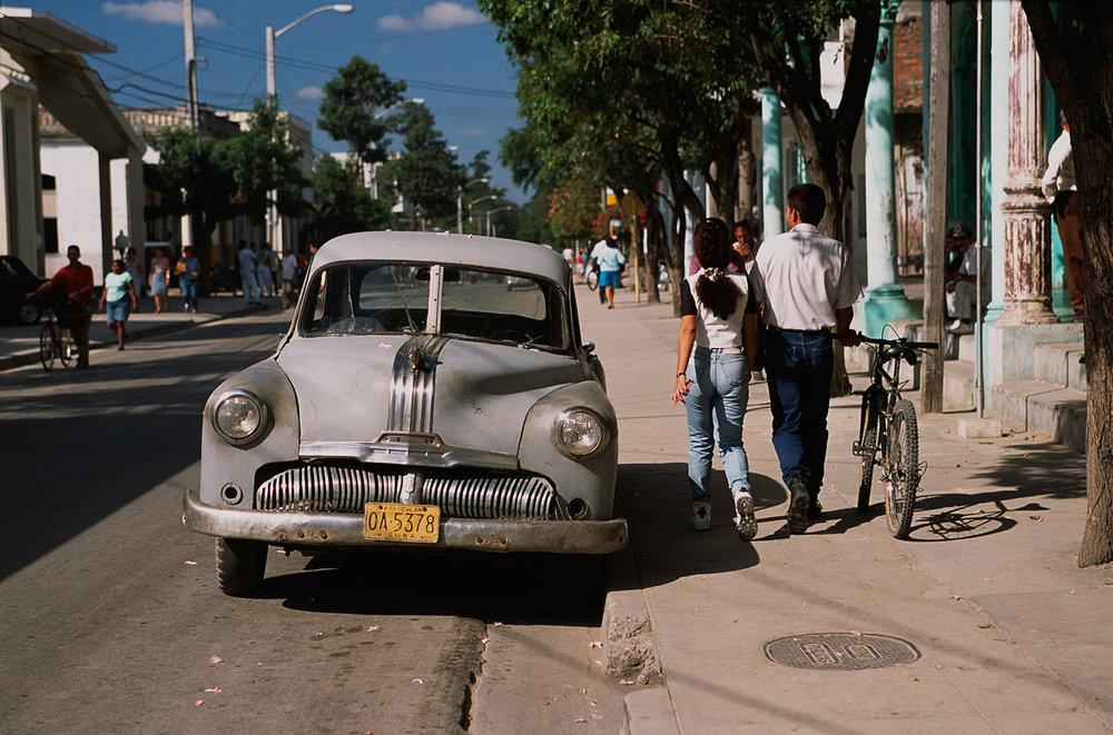 Las Tunas - Cuba