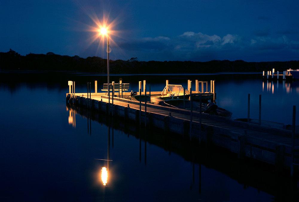 Dock - W Australia