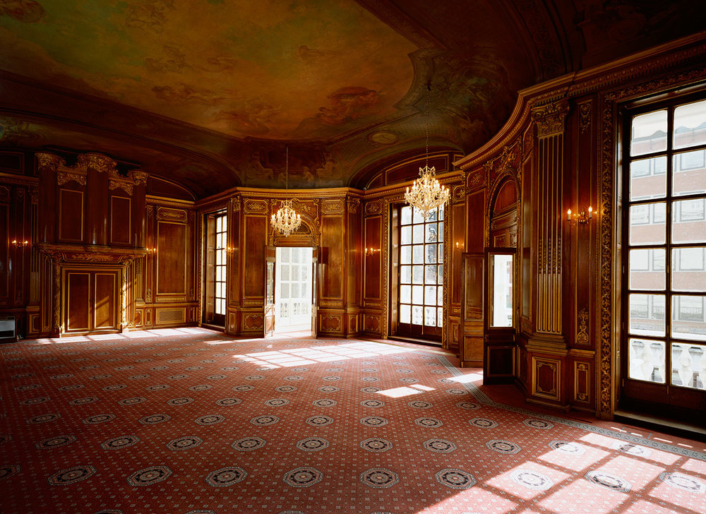 Grosvenor Street - Ballroom
