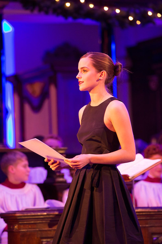 Emma Watson - Story Of Christmas