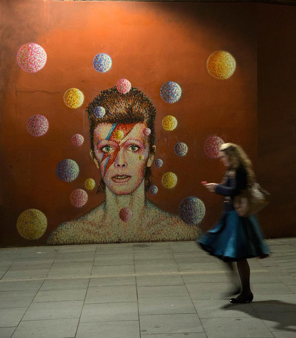 Mural - Brixton
