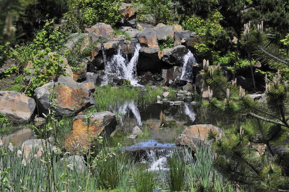 Waterfalls 2015