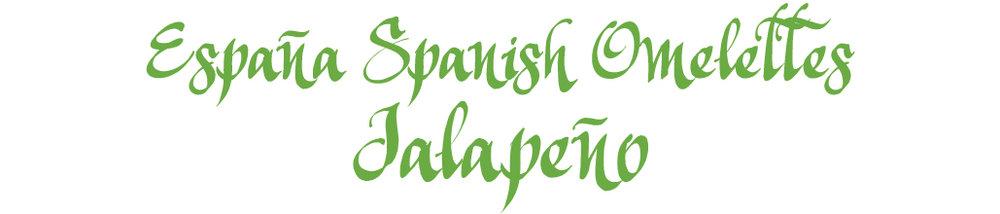 Espana - Jalapeno_Title