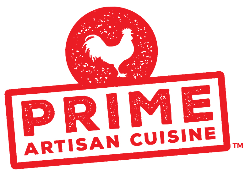 Prime Logo - PAC - Chicken