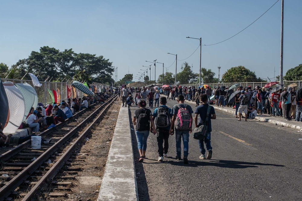 Caravana 2019