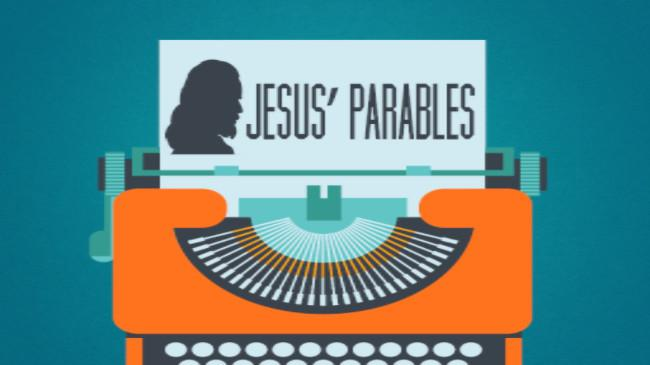 Jesus' Parables·The Lost Parables·The Sower·The Good Samaritan·The Builders -