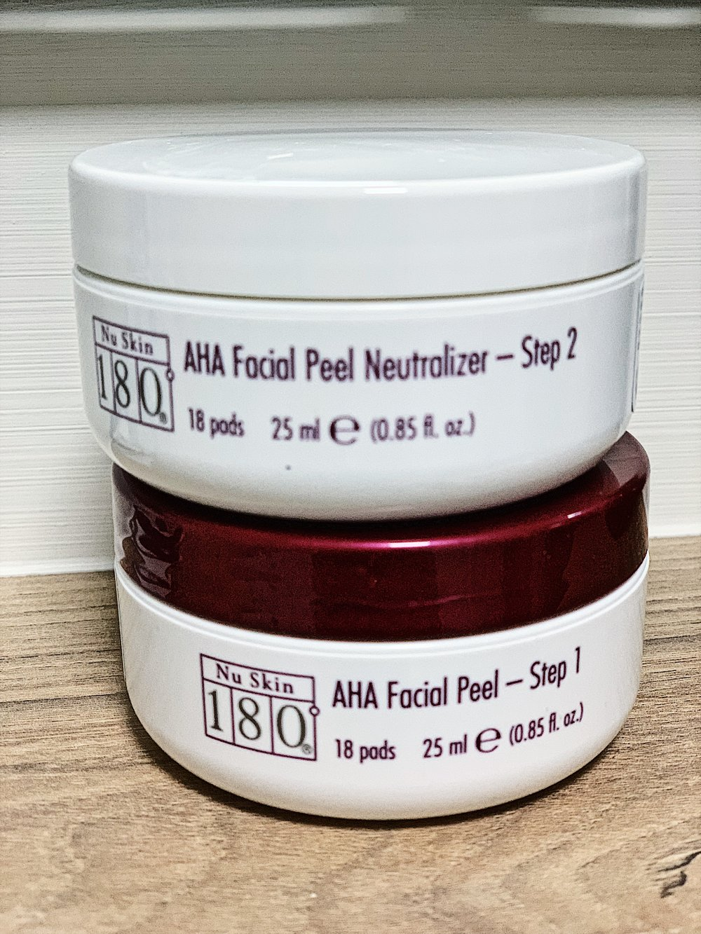 - PRICE: R850.00CONTENT: 18 TREATMENTSP.S. MY AFTER PICTURE IS AFTER 12 TREATMENTSSMS/Whatsapp on 0827462200 OR Email me on ana@momfashioned.com to place your orders.