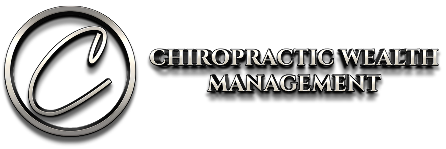 Chiropractic Wealth Management