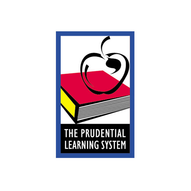 The Prudential Learning System   Logo for an in-house training program for The Prudential Insurance Company of America.