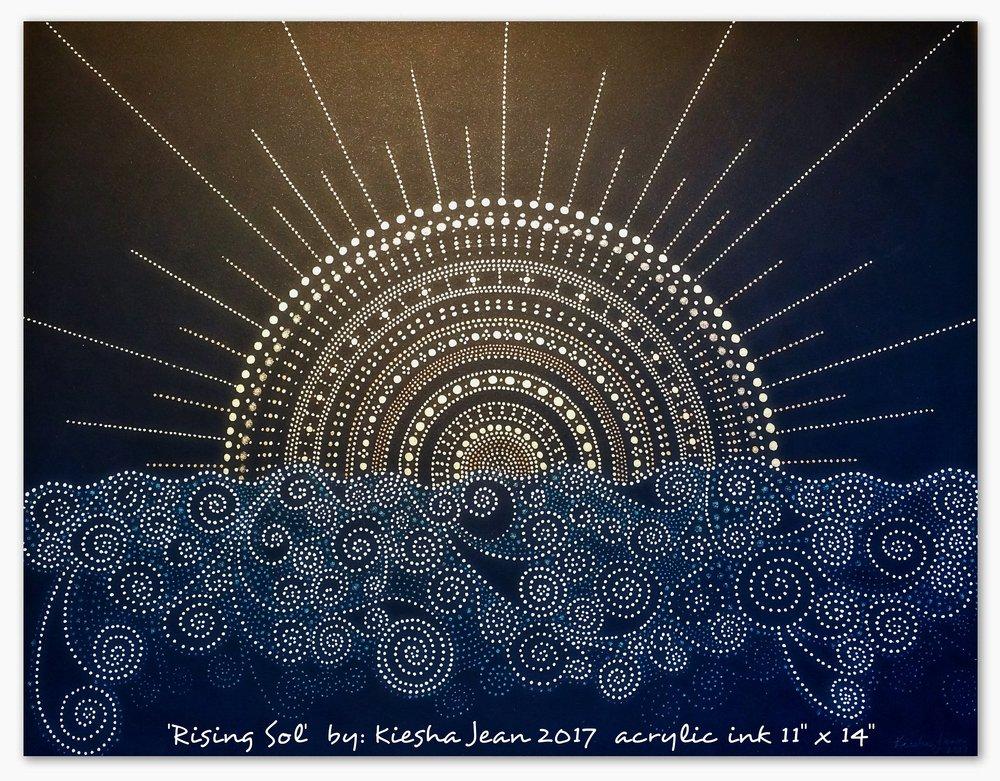 Rising Sol