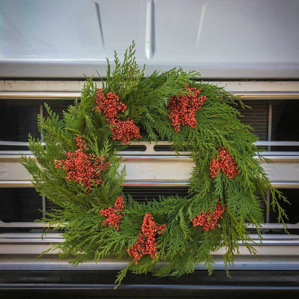 Pistil+Annie+Flower+Truck+Holiday+Wreath.3.jpg