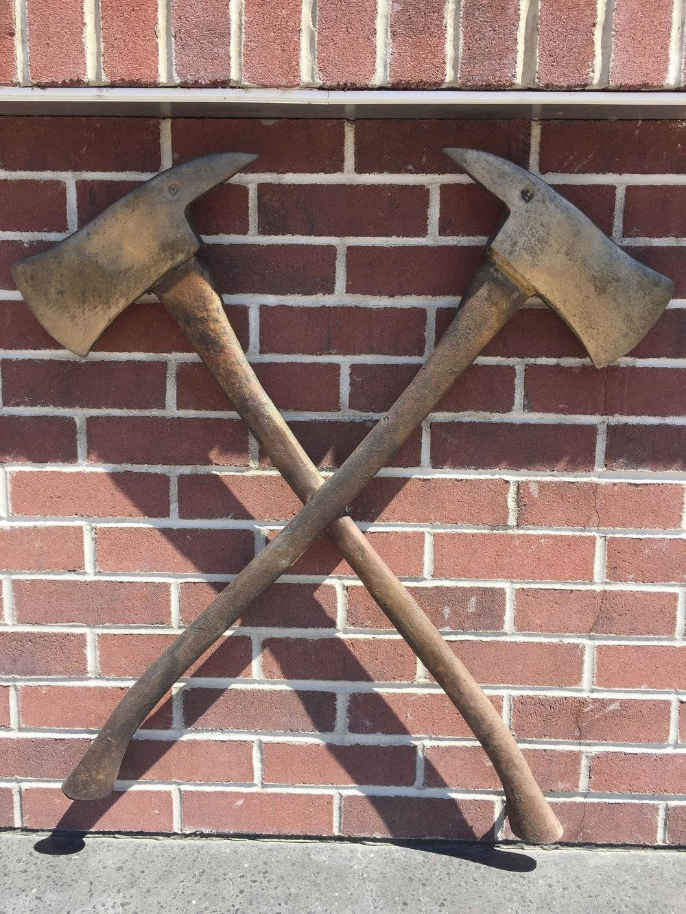 Bronze Ax