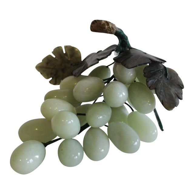 Vintage Marble Grapes, SOLD