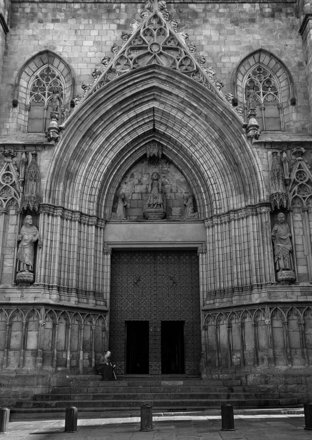 Gothic, Barcelona