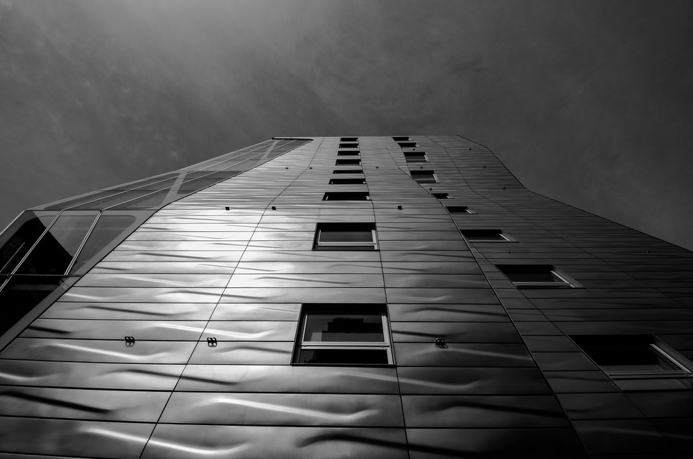 Architectural/Abstraction