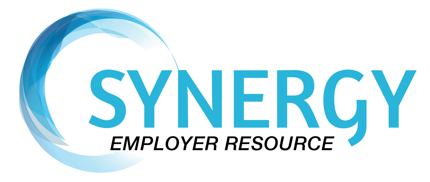 Get A Quote Get A Quote →  Synergy Employer Resource