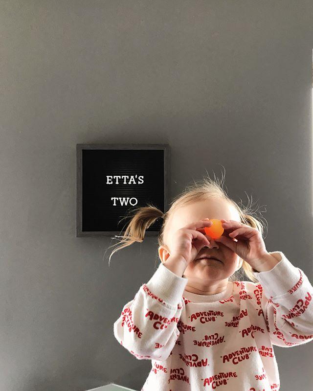 Happy Birthday my little angel girl! Never change ⚡️⚡️ #ettaivy