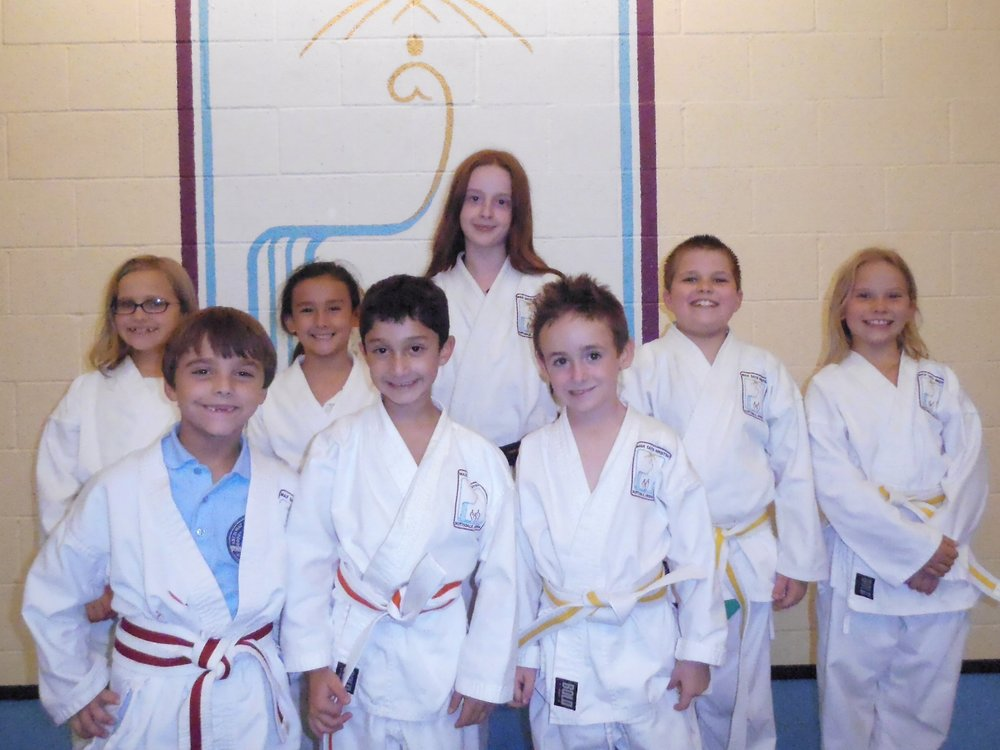 Kids Karate,  Ninjitsu (1).JPG