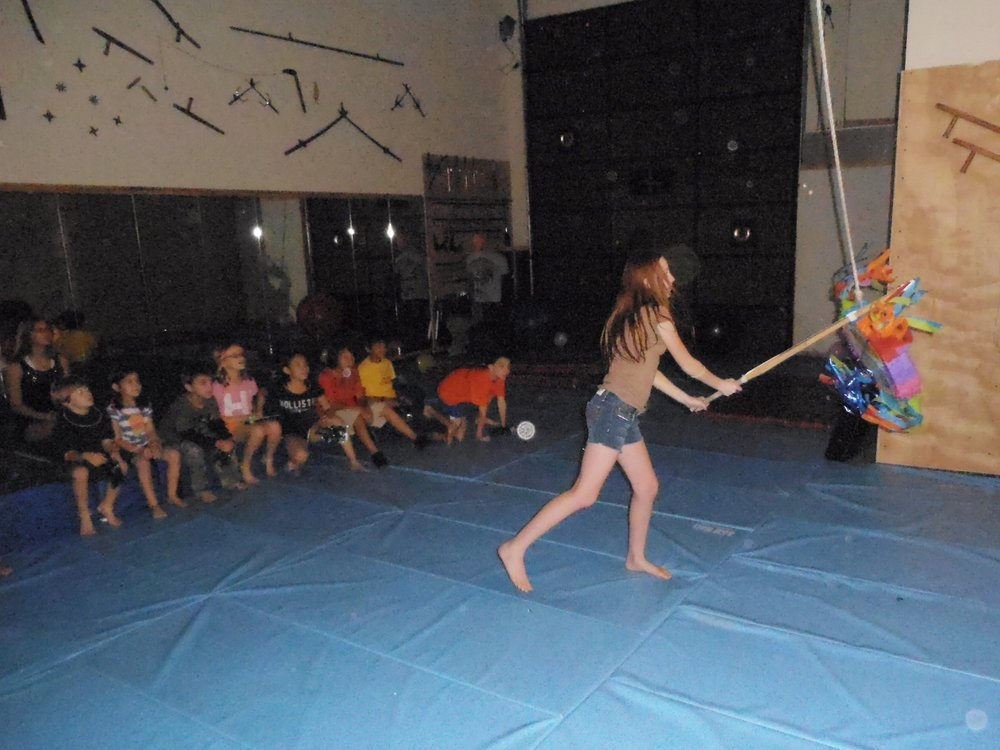 Scottsdale Martial Arts, Free Kids Birthday Party, Karate (14).JPG