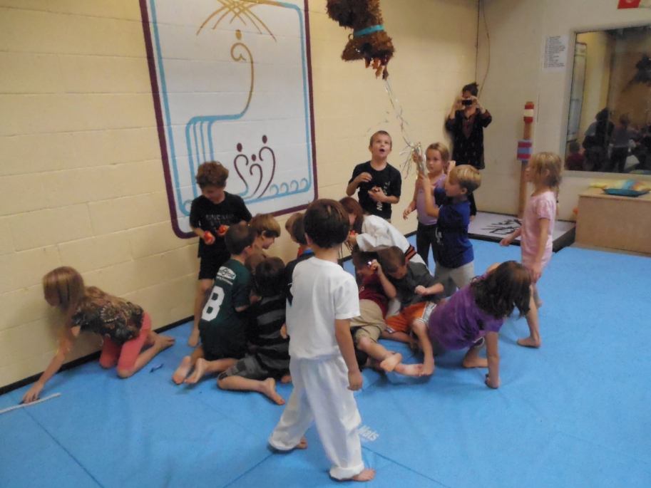 Scottsdale Martial Arts, Free Kids Birthday Party, Karate (9).JPG
