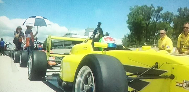 #82 Optima Anesthesia USF17 Formula - Jacob Loomis in the #82 Optima Anesthesia Sponsored USF17 qualified in the Top 10 for the race at the Road America Grand Prix for the INDYCAR sanctioned USF2000 Championship series presented by Cooper Tires with Team Pelfrey.
