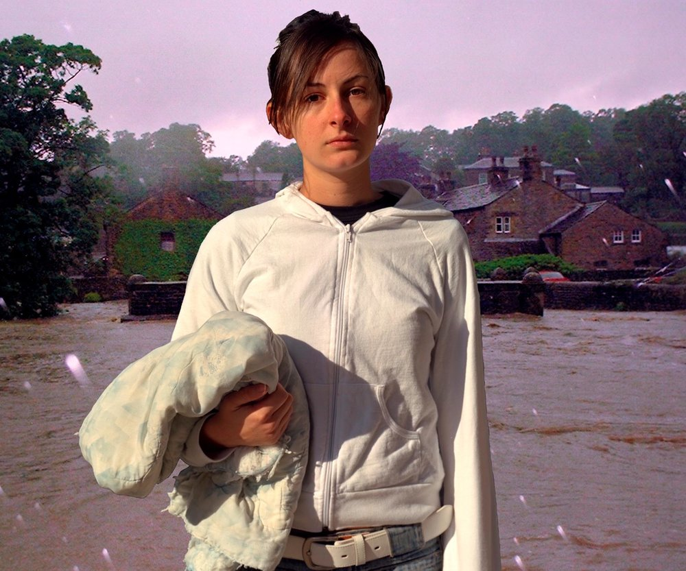 """""""After the Flood"""" (2004)"""