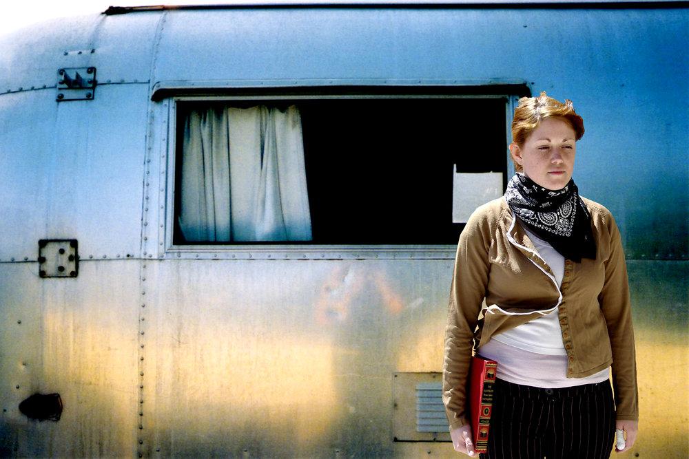 """""""Airstream"""" (2007)"""