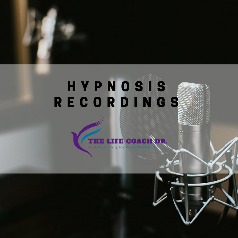 Hypnosis Recordings