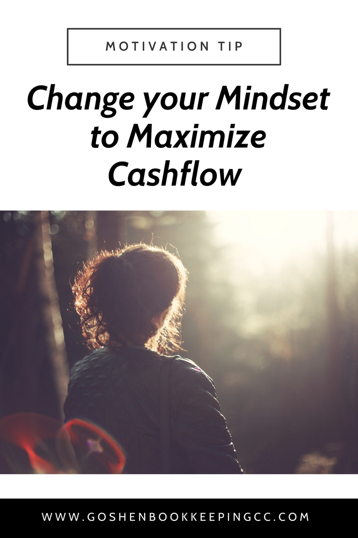 Dealing with Business Cashflow Problems