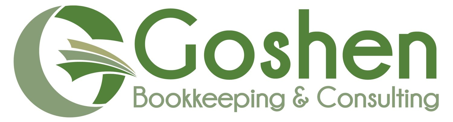 Goshen Bookkeeping & Consulting