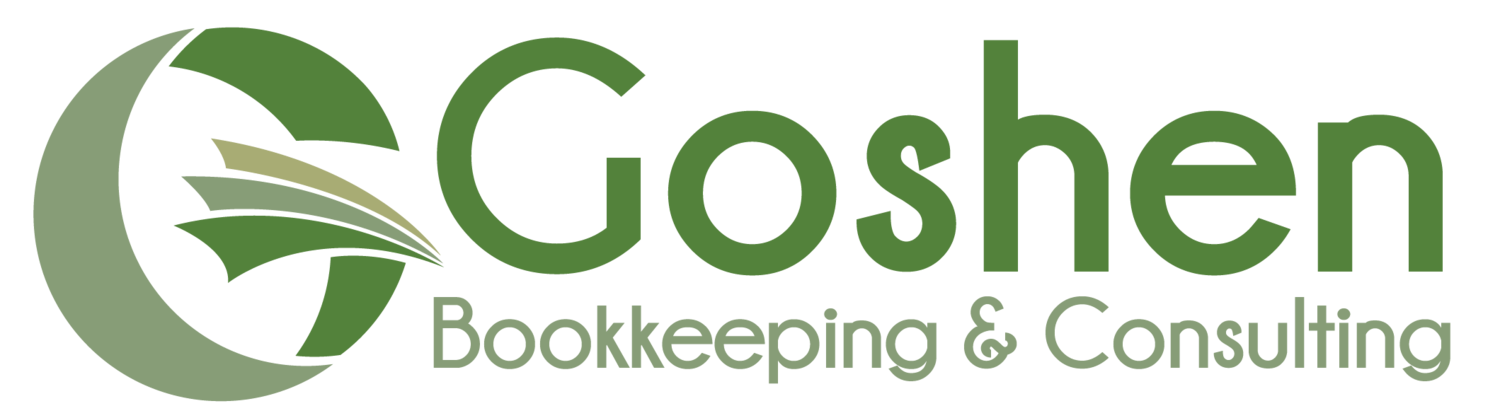 Goshen Bookkeeping & Consulting Services for Nonprofits & Small Businesses