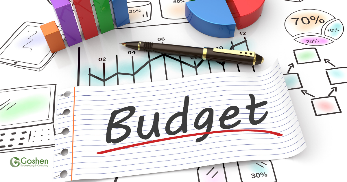 5 Tips to Create a Nonprofit Budget
