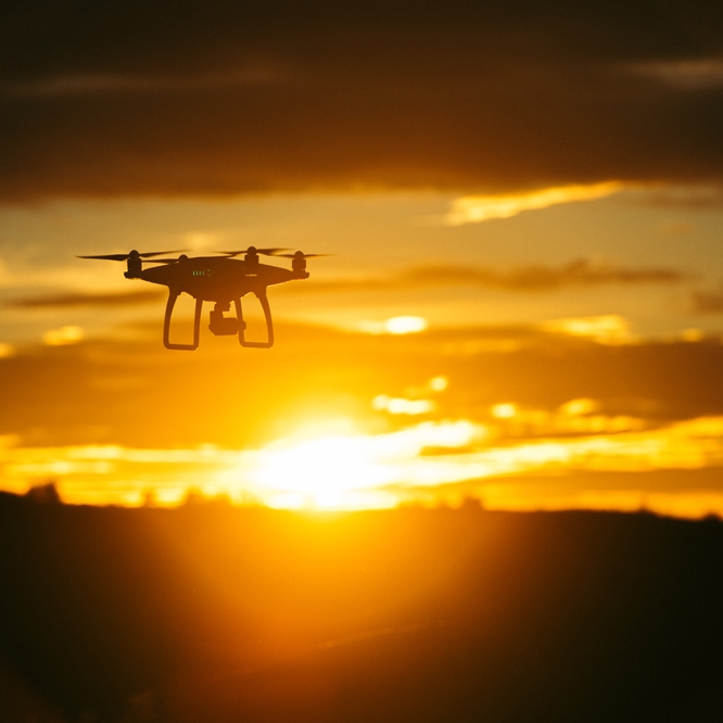 DRONES ARE SAVING LIVES AS NEXT ADVANCEMENT IN PUBLIC SAFETY TECHNOLOGY 4/28/17 Newsledge.com