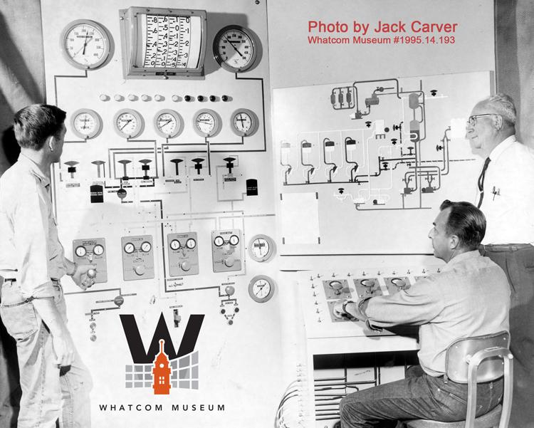 Courtesy of Whatcom Museum Photo Archives, Photo by Jack Carver, WM#1995.14.193; Header photo by J.W. Sandison, WM#1479