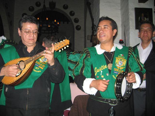 Tuna Band