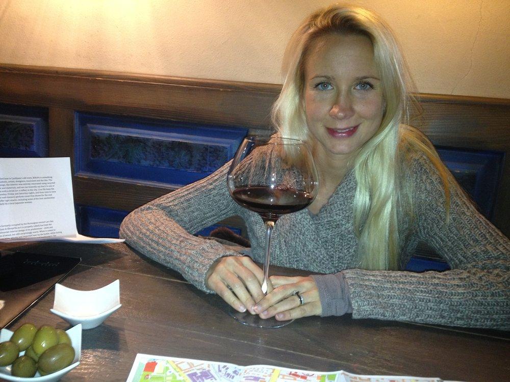 Sara Movia Winery