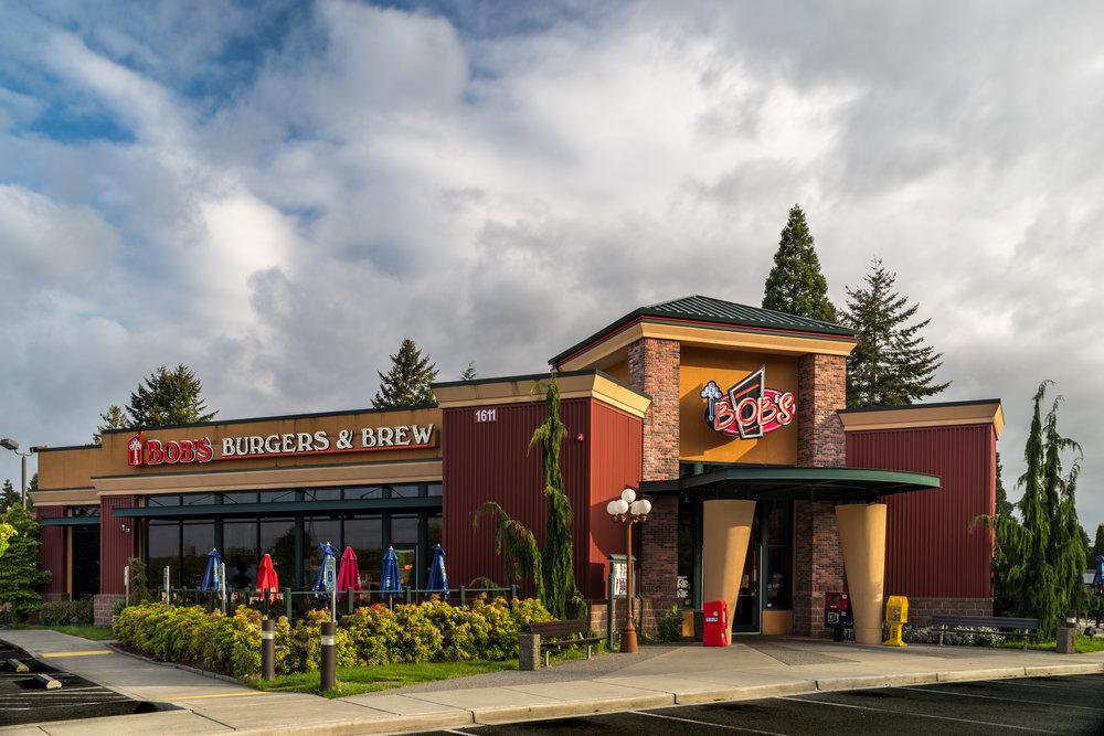 Bob's Everett