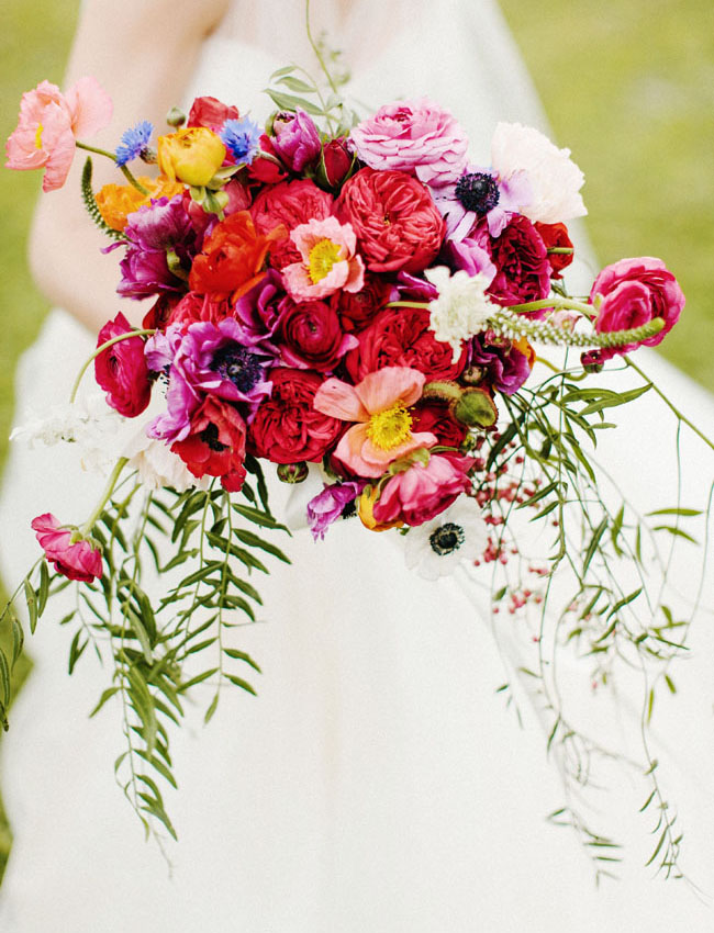 GWS TOP 10 BOUQUETS 2014