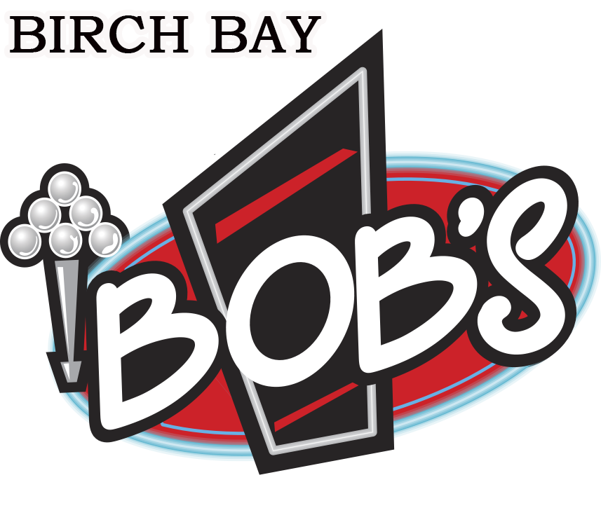 Bob's Burgers And Brew - Birch Bay