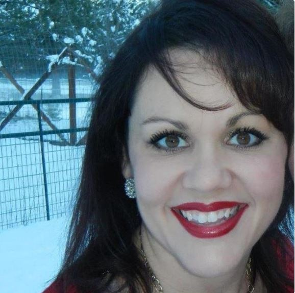 Christina Fissori, Managing Director Summer Training