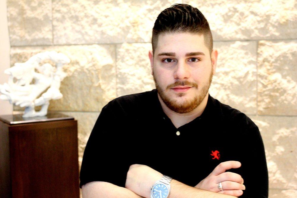 Adam Mogilevsky